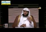 المحاضرة الثانية والعشرون - الاذان  ( 25/3/2018 ) الفقه