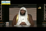المحاضرة الرابعة والعشرون - سنن الاذان وادابه واوقاته ( 26/3/2018 ) الفقه