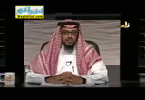 المحاضرةالسادسةعشر-مقدماتغزوةاحد(28/3/2018)السيرة