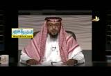 المحاضرةالسابعةعشر-مقدماتغزوةالاحزاب(31/3/2018)السيرة