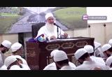 16- كيف نقرأ القرآن؟ (ربيع القلوب)