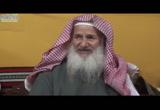 المار بين يدي المصلي - شرح احاديث كتاب اللؤلؤ والمرجان فيما اتفق عليه الشيخان