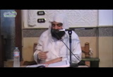 تفسير سورة البقرة الآيات من60 الى 61 (رمضان 1437هـ)