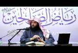 المجلس 69- باب بيان كثرة طرق الخير  - مجالس في التعليق على رياض الصالحين