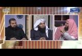(2)أحكامالاستنجاء(26-3-1439هـ)مجالسالعلم