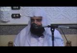 تفسير سورة البقرة الآيات من29 الى 33 (رمضان 1437هـ)