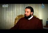 ( 2) د.احمد عبد الكريم في ضيافة أ.وجدان العلي - خبايا الزاويا