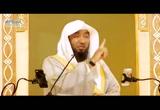 داء المثالية ( 13/3/1439هـ) خطب الجمعة