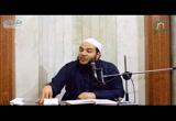 منزلة السماع (الاستجابة) - شرح مدارج السالكين 14- درس الأربعاء