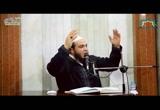 منزلة السماع (الاستجابة) - شرح مدارج السالكين 15 - درس الأربعاء