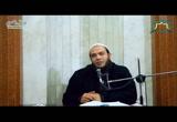 منزلة السماع (دواعي الاستجابة) - شرح مدارج السالكين 16 - درس الأربعاء