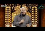 9- حفظ الله لعباده - خطبة الجمعة - مسجد نور الإسلام