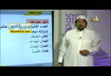المحاضرةالعشرون-جمعالتكسير(12/4/2018)اللغهالعربيه