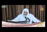 تفسير سورة الفرقان من الآيات 21-26 ( 11/3/2018)تفسير سورة الفرقان