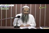 الدرس الخامس والعشرون - فقه- شرح كتاب عمدة الأحكام (الوضوء والصلاة)
