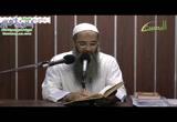 الدرس الرابع عشر  - فقه- شرح كتاب عمدة الأحكام (الوضوء والصلاة)