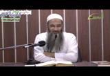 الدرس السابع - فقه- شرح كتاب عمدة الأحكام (الوضوء والصلاة)