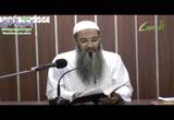الدرس الثامن عشر - فقه- شرح كتاب عمدة الأحكام (الوضوء والصلاة)