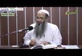 الدرس الثاني والعشرون - فقه- شرح كتاب عمدة الأحكام (الوضوء والصلاة)