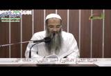 الدرس التاسع عشر - فقه- شرح كتاب عمدة الأحكام (الوضوء والصلاة)