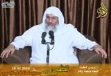 البعث والجنة والنار ( 28/2/2018)  العقيدة