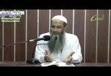 المجلس الرابع من الدورة السلفية الدعوية السابعة - شرح السنة للبربهاري