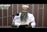 المجلس السادس من الدورة السلفية الدعوية السابعة - شرح السنة للبربهاري