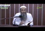 المجلس الثامن من الدورة السلفية الدعوية السابعة - شرح السنة للبربهاري