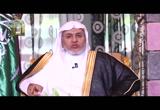 ح (8) عمر بن الخطاب -رضي الله عنه- (الصفوة)
