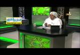 المحاضرةالثالثةوالعشرون-عنرسولالله''انهخطخطاوقالهذاسبيلالله..''(22/4/2018)الحديث