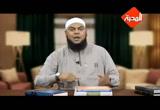الطريق الى الجنة والنجاة من النار  - وقفات رمضانية