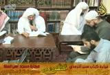 أبواب اللباس 15 ( 18/5/2016) شرح سنن الترمذي