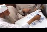 مجلس الشيخ مع طلبة العلم ( 23/3/2018)مجالس الجمعة