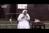 أخذ العهد على أدم وذريته (2/1/2018) - أيام الله