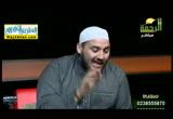 نفحات قبل رمضان ( 28/4/2018 ) لقاء خاص مع محمد الحساسين و عبد الوهاب الازهري