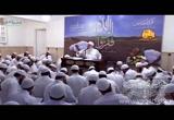 نقل الأقدام إلى المساجد   - ففروا إلى الله (دورة الإستعداد لرمضان 1439 )