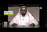 المحاضرةالثانيةوالعشرون-جيشالعسرة(19/4/2018)السيرة