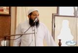 رمضان اقبل فاقبل (خطبة الجمعه ) للدكتور عبدالرحمن الصاوى 11-5-2018