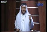 لماذا الحديث عن الإمامة؟ (17/5/2018) تساؤلات حول الإمامة