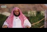 الصلاة نور-  د عائض القرني و د سعيد بن مسفر - حوار الأرواح   3
