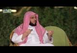 (التوبه)     د. عائض القرني و الشيخ د. سعيد بن مسفر - حوار الأرواح   3