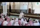 (7) فَضَرْبَ الرِّقَابِ (مع القرآن 10)