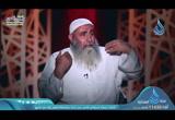 حاج إبراهيم في ربه - وهو يحاوره