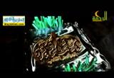 رمضان شهر القران ( 22/5/2018 ) خيمة فكرة