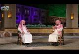 محبة النبى صلى الله عليه وسلم  22/5/2018م (حوار الأرواح3)