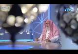 من مشاهد الآخرة  -  ليدبروا اياته رمضان 1439