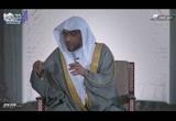 (16)  (أَلَّا تَحْزَنِي) مع القرآن 10