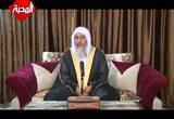 ( 19) نصيحة لأئمة المساجد - الدين النصيحة