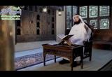 (23) عثمان وخدمة الحرمين الشريفين (أيام عثمان)