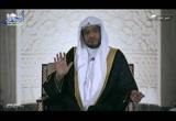 (ولمَن صبر وغفر إنَّ ذلك لمِن عزم الأمُورِ)مع القرآن 10